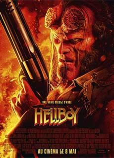 Quỷ Đỏ 3 (2019) Hellboy 3 (2019)