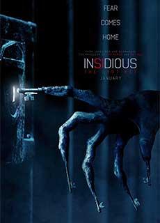 Quỷ Quyệt 4: Chìa Khóa Quỷ Dữ (2017) Insidious: The Last Key (2017)
