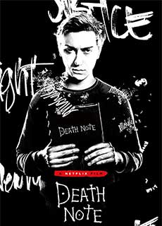 Quyển Sổ Tử Thần (2017) Death Note (2017)