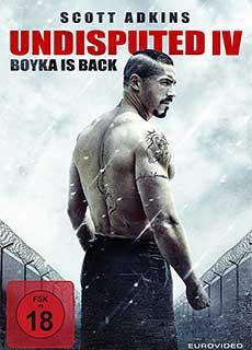 Quyết Đấu 4 : Boyka (2016)