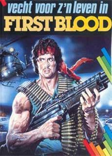Rambo 1: Đổ Máu (1982)