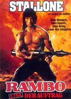 Rambo 2: Đổ Máu (1985)