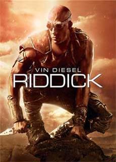 Riddick Thống Lĩnh Bóng Tối (2013)