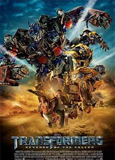 Robot Đại Chiến 2: Bại Binh Phục Hận (2009)