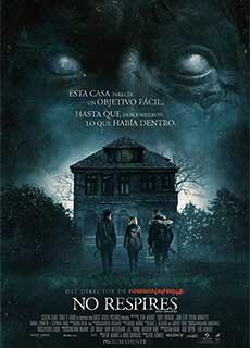 Sát Nhân Trong Bóng Tối (2016)