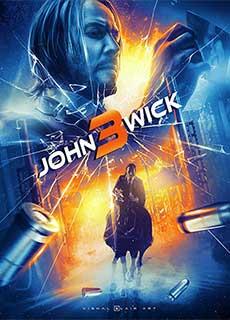 Sát Thủ John Wick 3: Chuẩn Bị Chiến Tranh (2019)