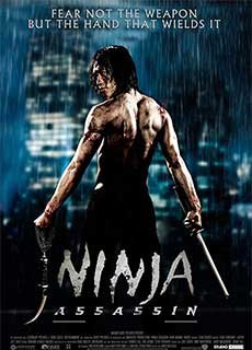 Sát Thủ Ninja (2009) Ninja Assassin (2009)