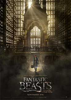 Sinh Vật Huyền Bí Và Nơi Tìm Ra Chúng (2016) Fantastic Beasts And Where To Find Them (2016)