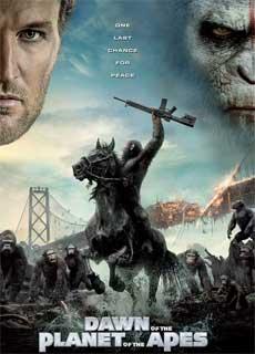 Sự Khởi Đầu Của Hành Tinh Khỉ (2014)