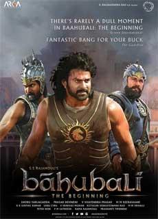 Sử Thi Baahubali: Khởi Nguyên (2015) Baahubali: The Beginning (2015)