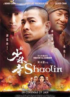 Tân Thiếu Lâm Tự (2011)