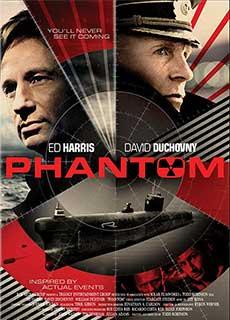Tàu Ngầm Bóng Ma (2013) Phantom (2013)