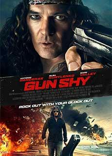 Tay Súng Nghiệp Dư (2017) Gun Shy (2017)