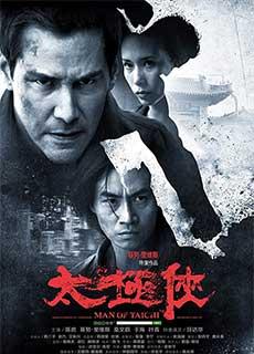 Thái Cực Hiệp (2013) Man Of Tai Chi (2013)