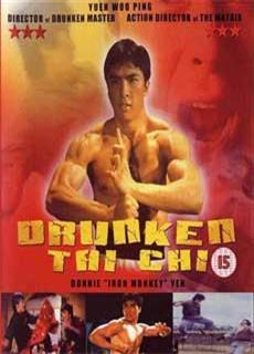 Thái Cực Túy Quyền (1984)