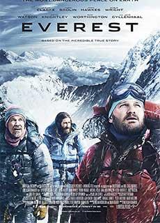 Thảm Họa Everest (2015)