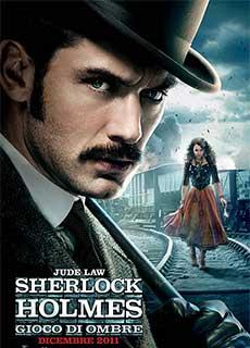 Thám Tử Sherlock Holmes 2: Trò Chơi Của Bóng Đêm (2011) Sherlock Holmes 2: A Game Of Shadows (2011)