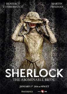 Thám Tử Sherlock Holmes: Cô Dâu Gớm Giếc (2016)