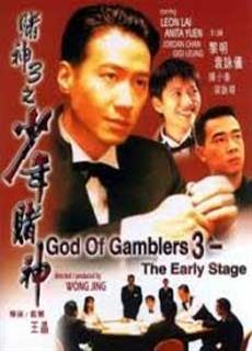 Thần Bài 3: Thiếu Niên Đổ Thần (1996)