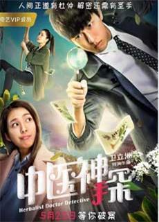 Thần Thám Trung Y (2017)