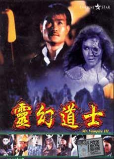 Thiên Sư Bắt Ma 3: Linh Huyễn Tiên Sinh (1987)