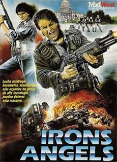 Thiên Sứ Hành Động (1987)