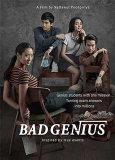 Thiên Tài Bất Hảo (2017) Bad Genius (2017)