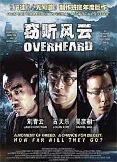 Thiết Thính Phong Vân 1 (2009)
