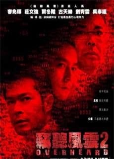 Thiết Thính Phong Vân 2 (2011)