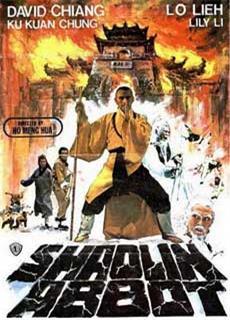Thiếu Lâm Anh Hùng Bảng (1979)