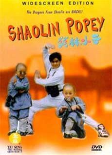 Tiểu Tử Thiếu Lâm 1 (1994)