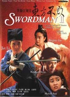 Tiếu Ngạo Giang Hồ 2 (1992) - Swordsman 2 (1992) - Xem phim hay 247 - Website xem phim miễn phí tốt nhất
