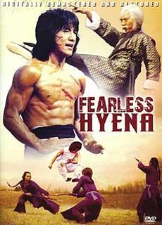 Tiểu Quyền Quái Chiêu (1979) - The Fearless Hyena (1979) - Xem phim hay 247 - Website xem phim miễn phí tốt nhất
