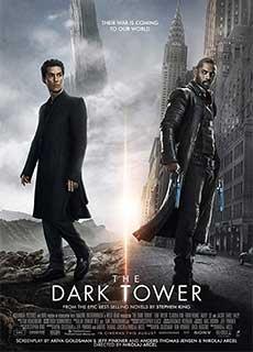Tòa Tháp Bóng Đêm (2017)