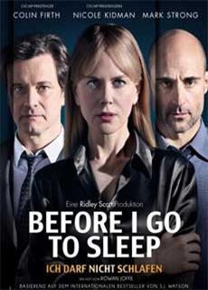 Tội Ác Ngủ Say (2014)