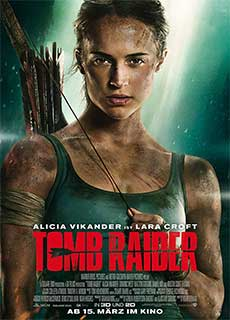 Tomb Raider: Huyền Thoại Bắt Đầu (2018) Tomb Raider (2018)