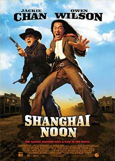 Trưa Thượng Hải (2000) Shanghai Noon (2000)