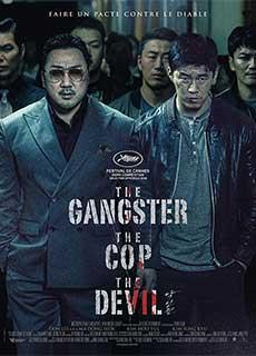 Trùm, Cớm Và Ác Quỷ (2019) The Gangster, The Cop, The Devil / Villain Story (2019)