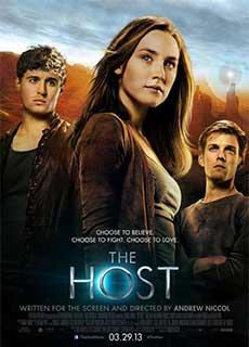Vật Chủ (2013) The Host (2013)