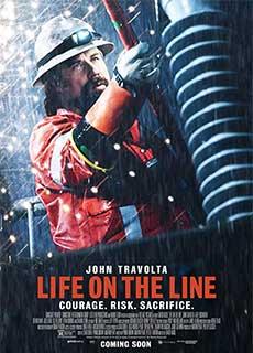Vị Cứu Tinh (2015) Life On The Line (2015)