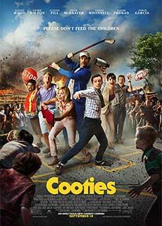 Virus Bí Ẩn (2014) - Cooties (2014) - Xem phim hay 247 - Website xem phim miễn phí tốt nhất