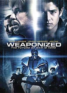 Vũ Khí Tối Mật (2016) Weaponized (2016)