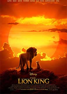 Vua Sư Tử (2019) The Lion King (2019)