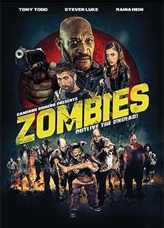 Xác Sống (2017) Zombies (2017)