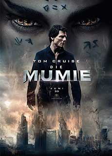 Xác Ướp (2017) The Mummy (2017)