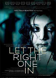 Yêu Nhầm Ác Quỷ (2008) Let The Right One In (2008)